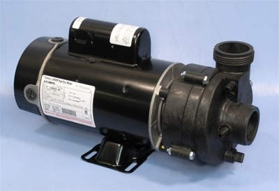 PUULS220138H Spa Pump 2 HP 115 Volt Two Speed