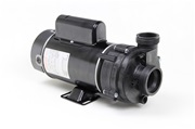 "PUULS220158220 Spa Pump 230 Volt Two Speed 1-1/2""SD/2""CS, PUUL215158220H"