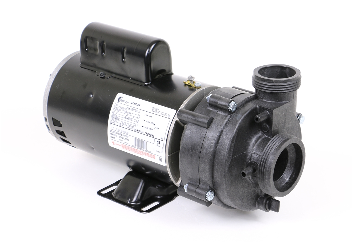 Hot Tub Pump Puuls226158220h 1014229 1014228