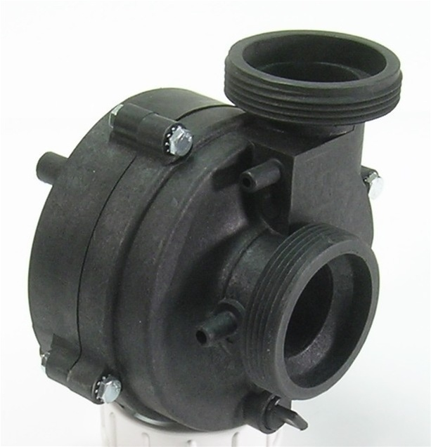 Puuls240258 ultra jet pump wet end spa pump wet end for Jet motor pumps price