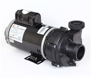 "PUUM2202582FR Spa Pump 230 Volt 8A 56 Frame Two Speed 2""SD/CS Cal Spas 1016010, 1016032"