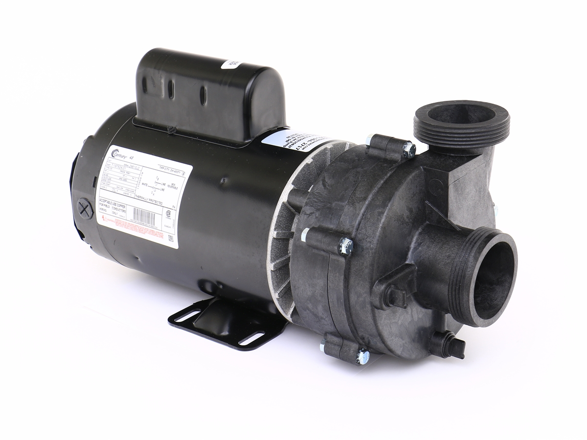 Puums602582f Spa Pump 6hp 230v 12a 1 Speed 2 Quot Sd Cs