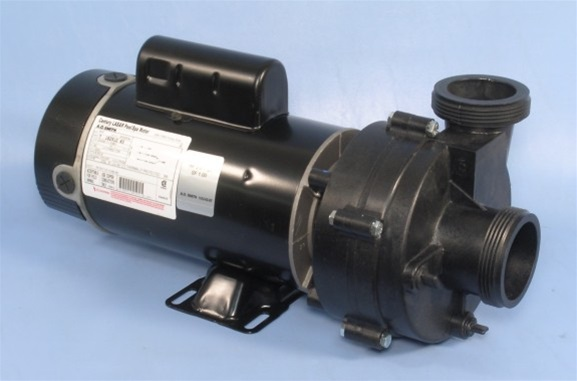 Pump replacement for puums250258220 hot tub pump for Hot tub motor replacement