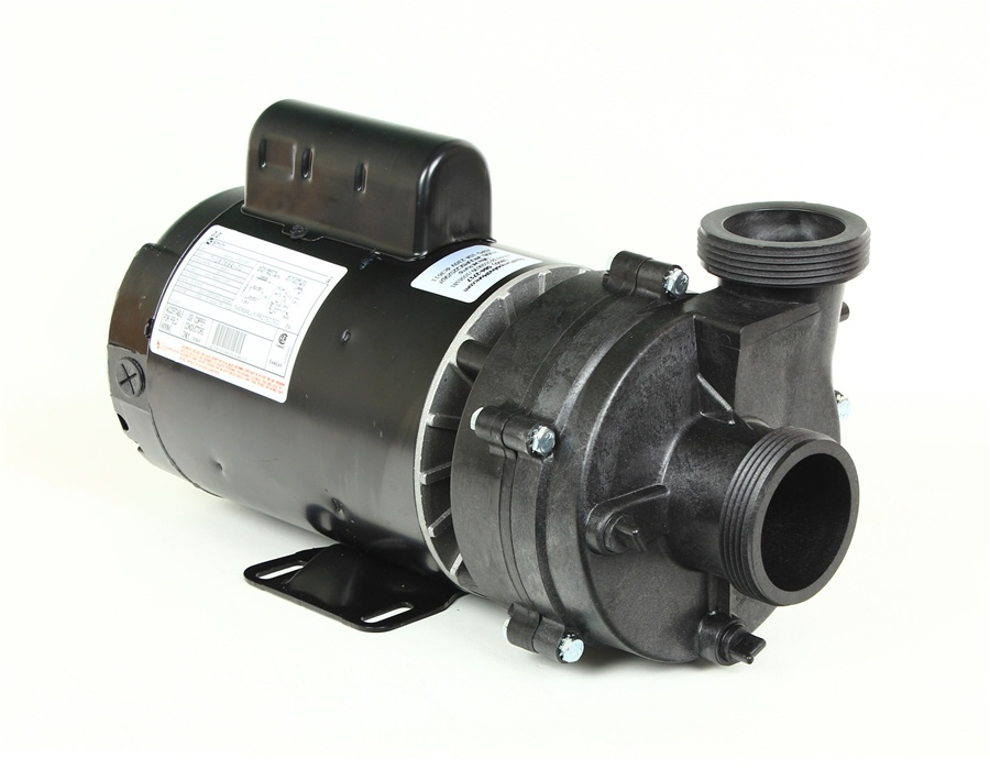 Pump replacement for puumsc252582f hot tub pump 230v 1 for Hot tub motor replacement