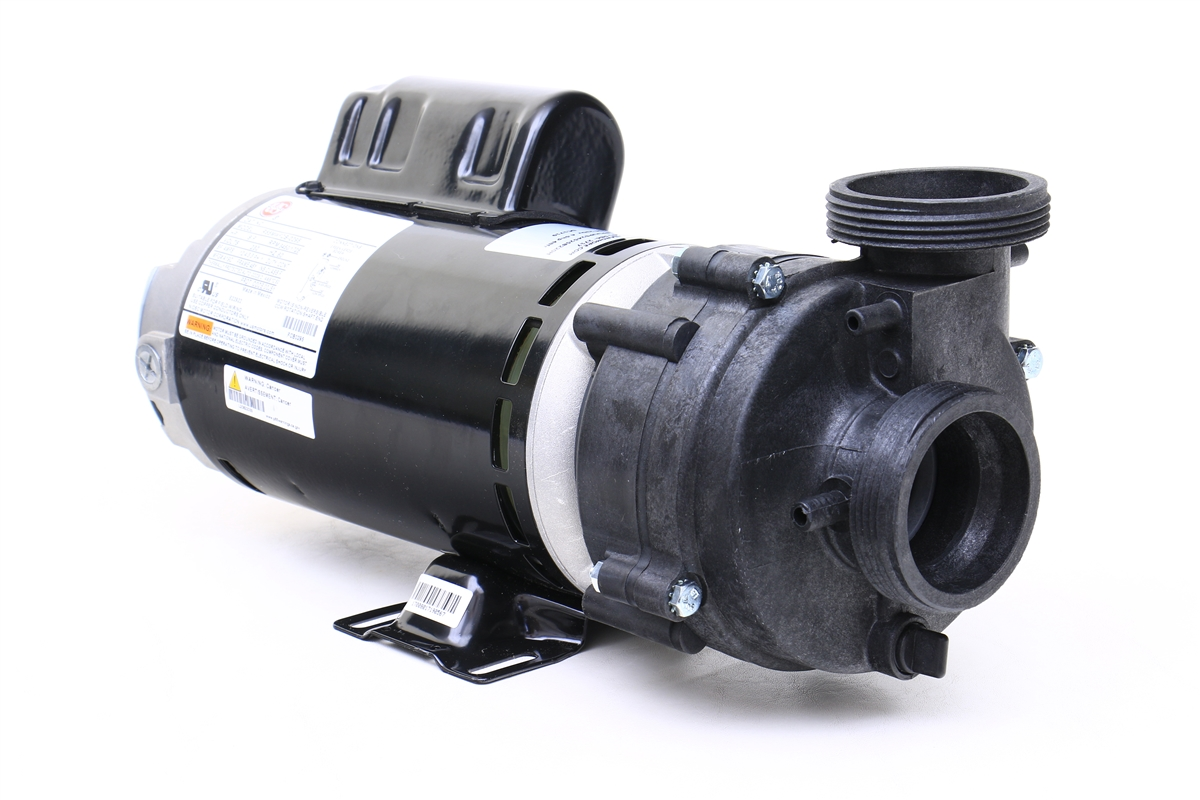 Puupsc240258220 Energy Efficient Spa Pump 2 Speed 230v Sd