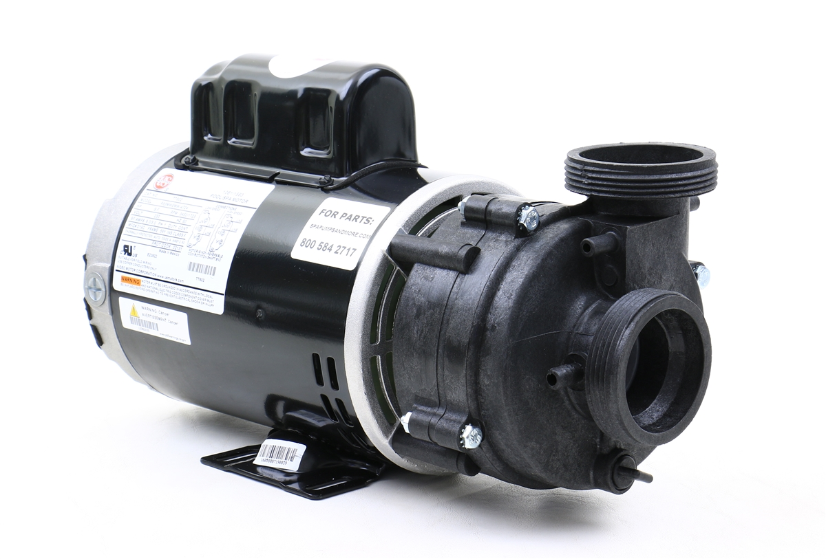 Spa Pump Replacement Puupc2152582f 1015103 Marquis