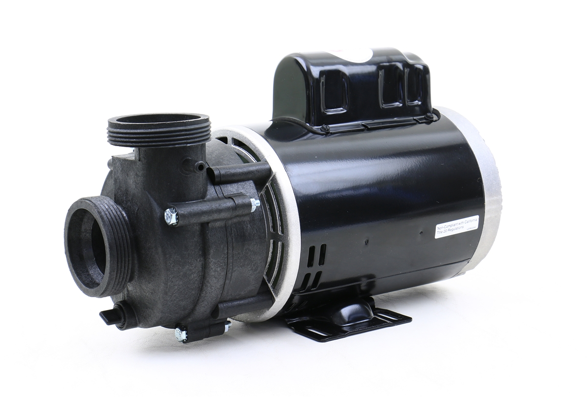 Spa Pump Puups2482582f 56fr 8 8a 230v 2