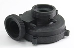 "Ultra Jet® PUUP Pump Volute Front - 2.0"" CS/SD Pump PUUP Series Volute Front"