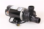 PUUTSCAS2098R Bath Pump 2HP 12 Amp