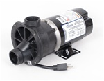 Bath Pump Replacement, Waterway Pump for Whirlpool Baths 12 amps, PUJBCAS1098, PUWBCAS1098, 3410410-1150, Aqua-Flo Tub-Master, Aqua-Flo 01710502-2010, 01710010, 01710502, BT-10-1N11CC