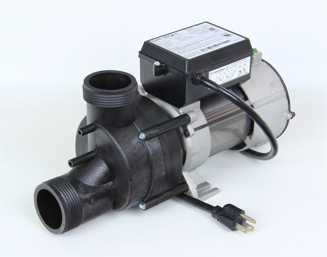 Balboa water group ultra jet pumps puwwscas1098r for Jet motor pumps price