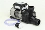 Ultra Jet® Pump PUWWSCAS798R WOW® Pump, 5.5-7.5A 115V with air button, tubing, replaces 1010138, PUWWSCES798R