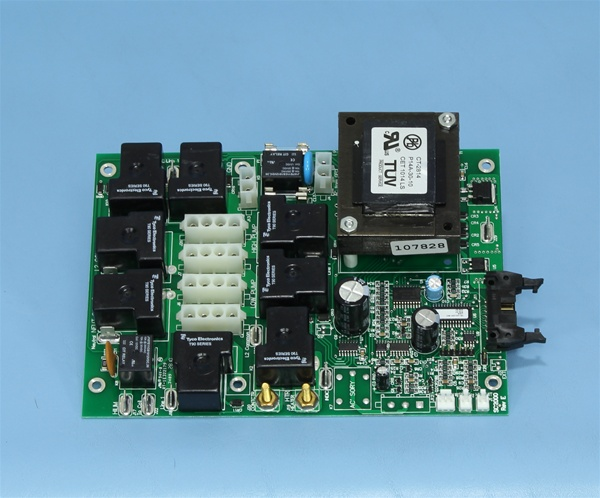 SC2000 2 circuit board motherboard acc smtd2000 for acura and smartouch  at bayanpartner.co