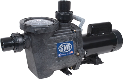 Balboa Hot Tub >> Waterway SMF-115 Pool Pump