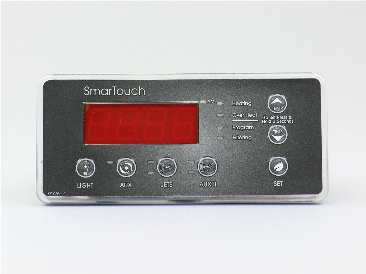 SMTD2000 3 spa control pack smtd2000 acc hot tub controller, smartouch  at bayanpartner.co