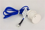 Ultra Jet® Pump E-Switch, TKESWITCH, White color TKESWITCH 5311257, E Switch. Used by European Touch on spa pumps., E Switch, TKE SWITCH