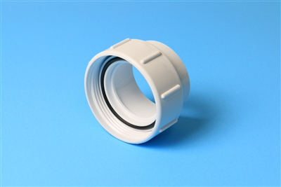 UNP20, un-p20, Spa Pump Union Connector 2 inch pvc, pump union for Ultra Jet® pumps, Aqua-flo pumps