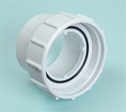 Spa Pump Union Connector 2.5 inch pvc, pump union for Ultra Jet® pumps, Aqua-flo pumps, 4006010, 400-6010