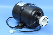 Bath Air Blower 1HP 120 volt 4.5 amp U21HP-1-H Ultra 9000, U21HP1H, U21HP-1-H