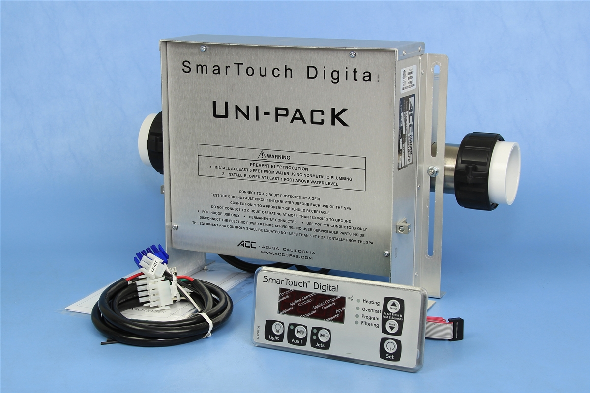 Unipack1000 2 unipak spa control, uni pack, unipack, unipack spa control  at bayanpartner.co