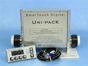 unipak spa control, uni-pack, unipack, unipack spa control, unipack 2000, 1-CE855-2-2024-P2B1P2, smartouch digital, applied computer controls, acc spa pack, flexfit spa control
