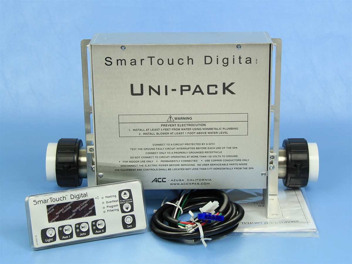 Unipack2000 2 unipak spa control, uni pack, unipack, unipack spa control  at bayanpartner.co