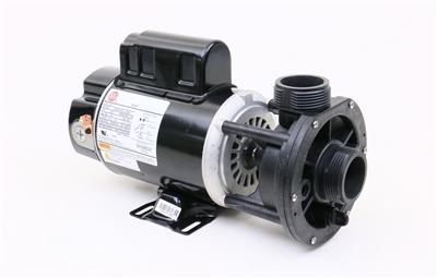 Waterway spa pump 3420310 15 342031015 sp 07 2n11cb for Spa motor and pump