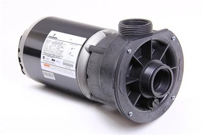 Softub Pump Center Discharge