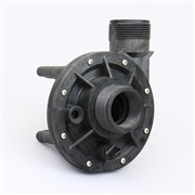 Waterway Spa Pump Wet End Side Discharge 2hp, Waterway 310-0810, Waterway 3100810, 310-7840, 3107840