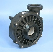 Waterway Pump Parts 310-1140SD 3101140SD wet end for Hi-Flo Series 48 frame pump, workman wet end, workman pump