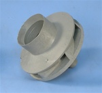 Waterway Spa Pump Impeller Hi-Flo Series 1.5 HP 3104010 310-4010