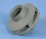 Waterway Spa Pump Impeller Hi-Flo Series 3 HP 3104020 310-4020