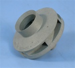 Waterway Spa Pump Impeller Hi-Flo Series 2 HP 3104030 310-3