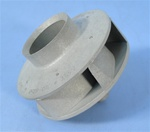 Waterway Spa Pump Impeller Hi-Flo Series 3 HP 3104050 310-4050