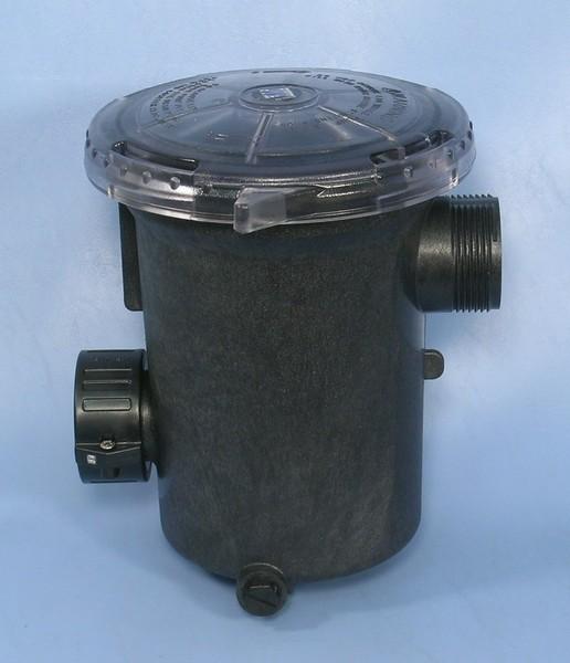 Pool Pump Leaf Trap Waterway 310 5400 3105400