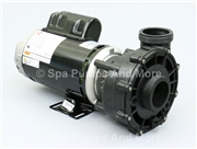 "3420610-1U Waterway EX2 Spa Pump 2-speed, 115V, 14A 48 frame 5.6"" diam. replacement for Aqua-Flo XP2, Wavemaster 5000 36745, Wavemaster 6000 39583"
