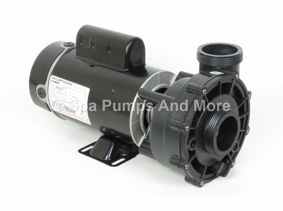 34206101u waterway spa pump aquaflo xp2 replacement for Replacement hot tub motor pump