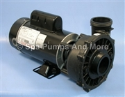 3420820-1A Waterway Pump Exec 48 Series 34208201A P220E42024 PF-2.6-2N22C4 PF-26-2N22C4, Super-Flo, Waterway Super-Flo