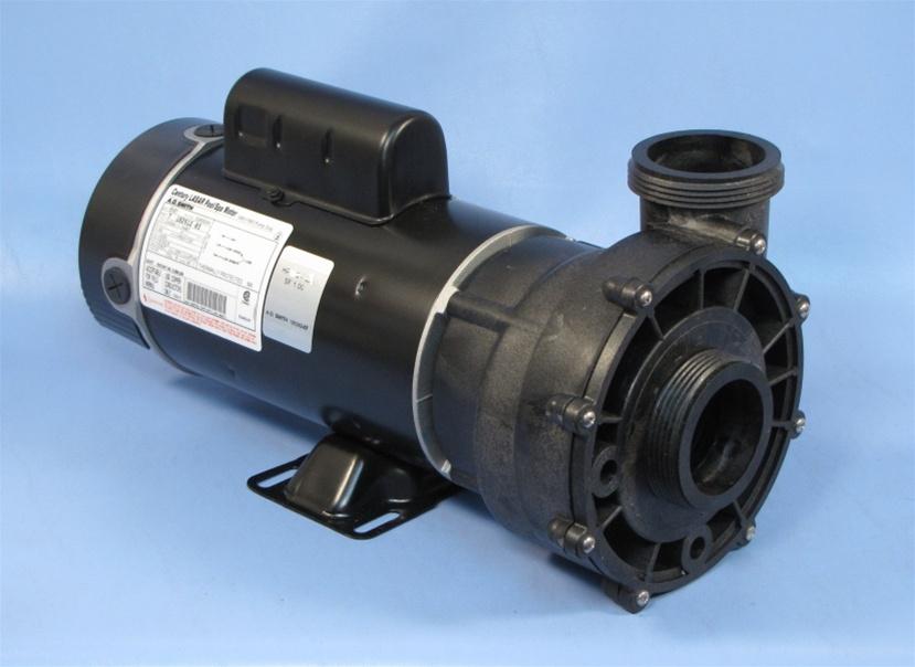 Waterway Pump 34208201u 3420820 1u Aquaflo Xp2 Aqua Flo