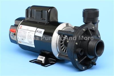 Waterway Pump 34210211u 3421021 1u Aquaflo Xp2 Aqua Flo