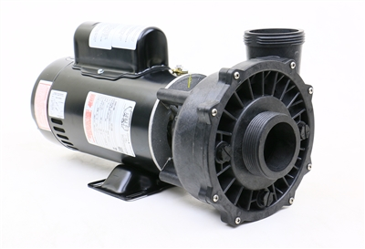 Waterway Spa Pump Executive 48 Series 3421221 1a