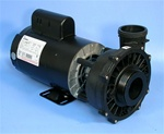 Waterway Spa Pump 3711621-13 371162113 PF-40-1N22C PF401N22C, PF-40-1N22M, 3711621-0386