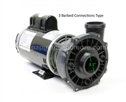 Waterway Spa Pump 3711621-1C 37116211C PF-40-1N22C PF401N22C, PF-45-1N22C