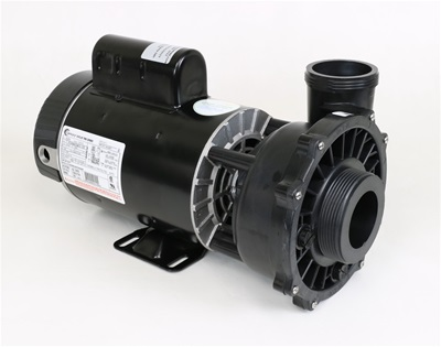 Waterway Spa Pump 3721221-13 372122113 PF-30-2N22C, PF302N22C, Beachcomber PF-25-2N22C, Massage Master