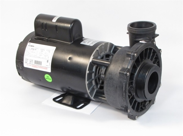 Waterway Spa Pump 3721221 13 372122113 Pf 30 2n22c