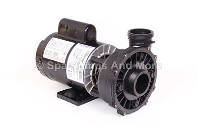Waterway Spa Pump 3721221-1D 37212211d P230E52024 PF-30-2N22C, PF302N22C