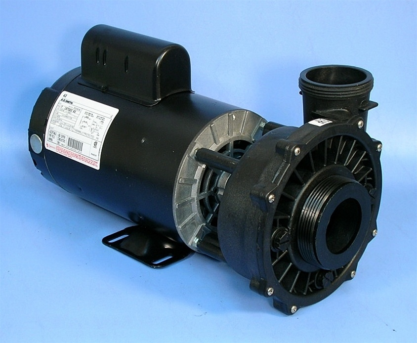 Waterway Spa Pump 3721621 13 372162113 P240e5252024 Pf 40
