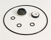 Waterway Executive Spa Pump Seal Kit - Shaft Seal and O-rings Kit for Waterway Executive Pumps