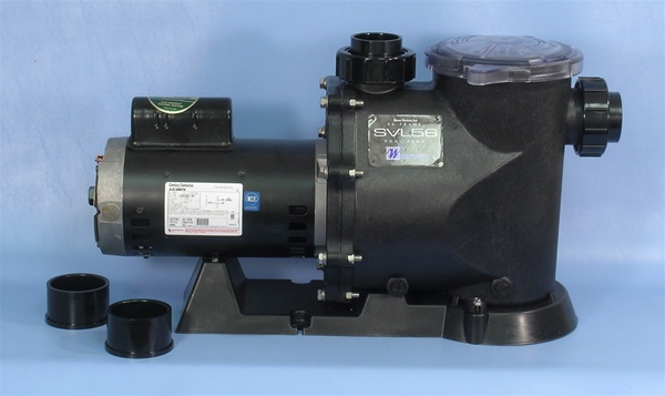 Waterway Pool Pump Svl56s 220 Svl56s220 Svl56