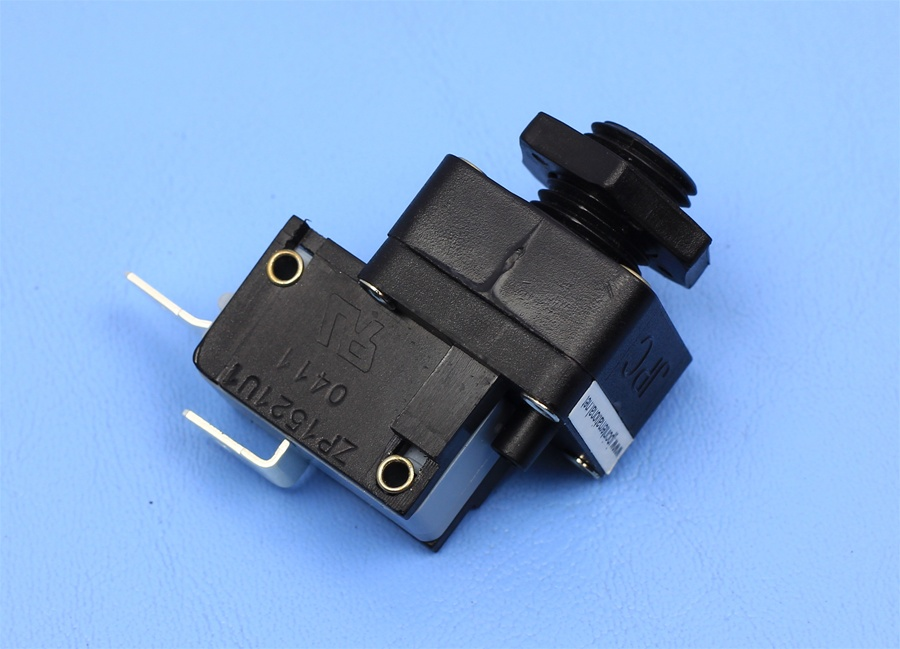 Air Switch For Jetted Tub : Zp u jpc nmc airswitch